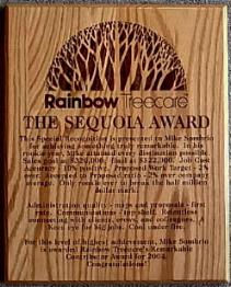 laser engraved plaque
